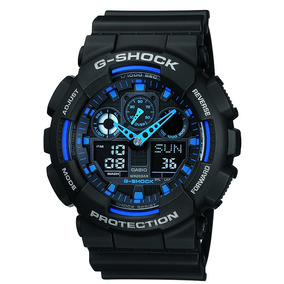 Reloj Casio Ga-100-1a2 Hombre G-shock Envío Gratis