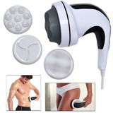 Massageador Spinner Massager Relax Medic