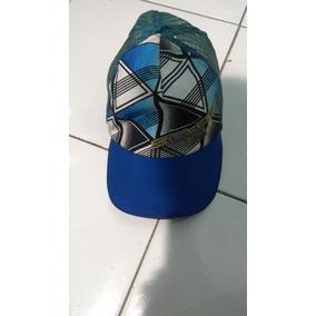 Boné Da Smolder Original - Cor: Azul