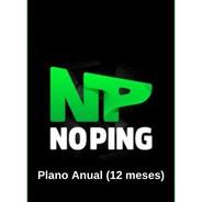 Cartão Noping Np Plano Anual (12 Meses)