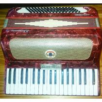 Acordion A Piano Pascuale Ficosecco - Castefidardo