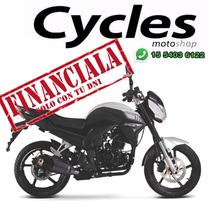 Motomel 250 Sirius Okm Financia En Cuotas Fijas 5219-1111 !!