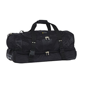Outdoor Products Bolso Laguardia Rolling Travel