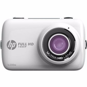 Life Cam Hp Lc200w Blanca... Ideal Selfies!!!