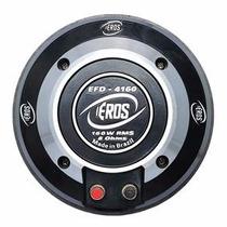 Drive Eros 160w Efd 4160 P/ Corneta Jarráo Aluminio Hi 1450