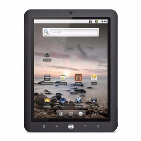 Tablet Coby Kyros Tela 8 4gb Wi-fi Mid 8024 (defeito Touch)