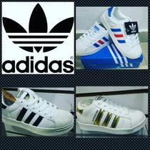 Adidas Super Star De Niños