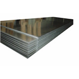 Laminas De Aluminio 2mm