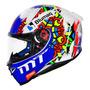 Azul - Moto 3