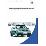 Herramientas Inyección Electrónica Volkswagen Libros Pdf
