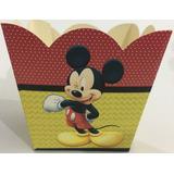 30 Cachepô Mickey Mouse