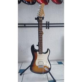 Guitarra Condor Rx30s Strato Sunburst Brinde Frete Gratuito