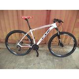 Bicicleta Aro 29 Cairu M.b Cxr Shimano Altus Hidráulico