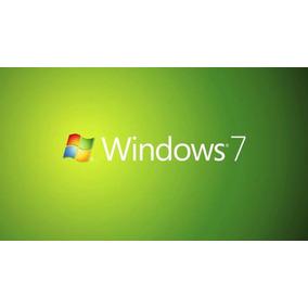 Licença Serial Chave Windows 7 Home Premium Original Fpp