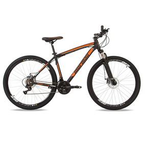 Bicicleta Mormaii Alumínio Aro 29 Venice Pró Q17 - Shimano