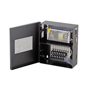 Epcom Grt-1204-vdc-v3 Fuente De Poder 12/13 Vcd 5/8 Salidas