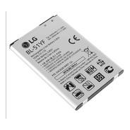 Pila Bateria LG Bl-51yf Bl51yf G4 H810 H815 Ls991 Vs986 E/g
