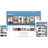 Tema Wordpress Site De Acompanhantes/modelos Com Admin