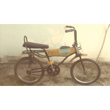 Bicicleta Toyama Original Modelo 80