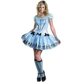 Disfraces Para Todas Las Ocasiones Dg N Sassy Alice In Wond
