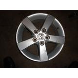 Vendo 2 Rines De Mazda 3, Año 2006, # 15 De Aluminio