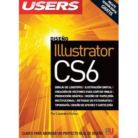 Ebook Libro Diseño En Illustrator Cs6