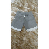 Shorts Planet Girls Lindo 34/36