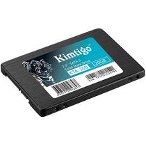 Kimtigo Unidad Estado Solido 120gb Disco Duro Laptop Pc