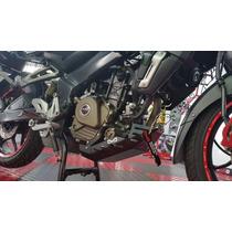 Protector Motor Carter Quilla Pechera Pulsar 200 Armo Parts