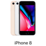 Iphone 8 64gb Lançamento Nf Garantia Apple
