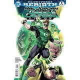 Hal Jordan & The Green Lanterns Corps Cómics