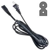 6ft U.s. Cable Cable De Alimentación Para Sansui Hdlcd3212
