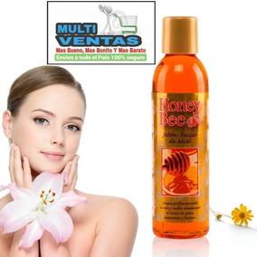 Jabon Facial Honey Bee Miel Original
