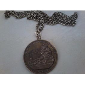 Medalha Sesquicentenário Da Independência, Linda Rara