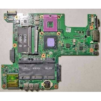 Placa Mãe Motherboard Notebook Dell Inspiron 1525 Nova -h7