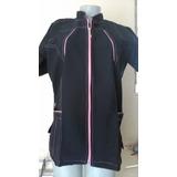 Uniforme Blusa Anti-fluid Ideal Laboratorio,estética,etc.