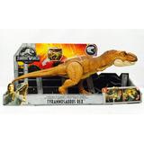 Jurassic World Tyrannosaurus Rex Mega Mordida 53cm Mattel