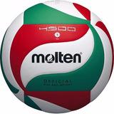 Balón De Voleibol Molten 4500 #5