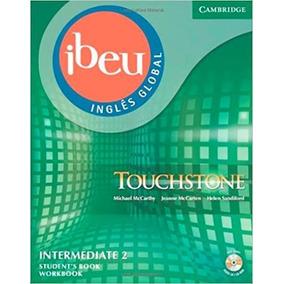 Touchstone 1 ebook em pdf students book workbook livros no touchstone intermediate 2 students book workbook combo ed por saraiva fandeluxe Image collections