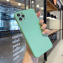 Verde-água - Iphone 11 tela 6.1