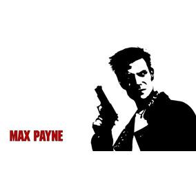 Max Payne 1 - Pc Digital