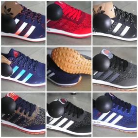 Zapatos Botines adidas Caballeros Talla 40 Azul