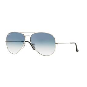 Ray Ban Lente Azul Degradado - Óculos no Mercado Livre Brasil 599bb40646