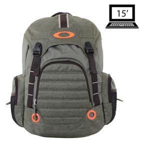 Mochila Oakley Overdrive Pack Verde 32l 5866ec69b7