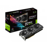 Tarjeta De Video Asus Nvidia Geforce Gtx 1070 Ti Rog Strix