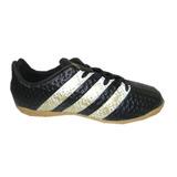 Tênis Indoor/futsal adidas - Preto