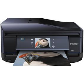 Impresora Multifuncional Epson Xp-810 Wifi