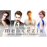 Novela Turca Medcezir Completa Dvd