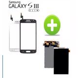 Display + Touchscreen Samsung Galaxy S3 Slim Duo G3812 3812b