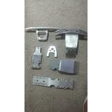 Pecas Aluminio Revo 3.3 Traxxas